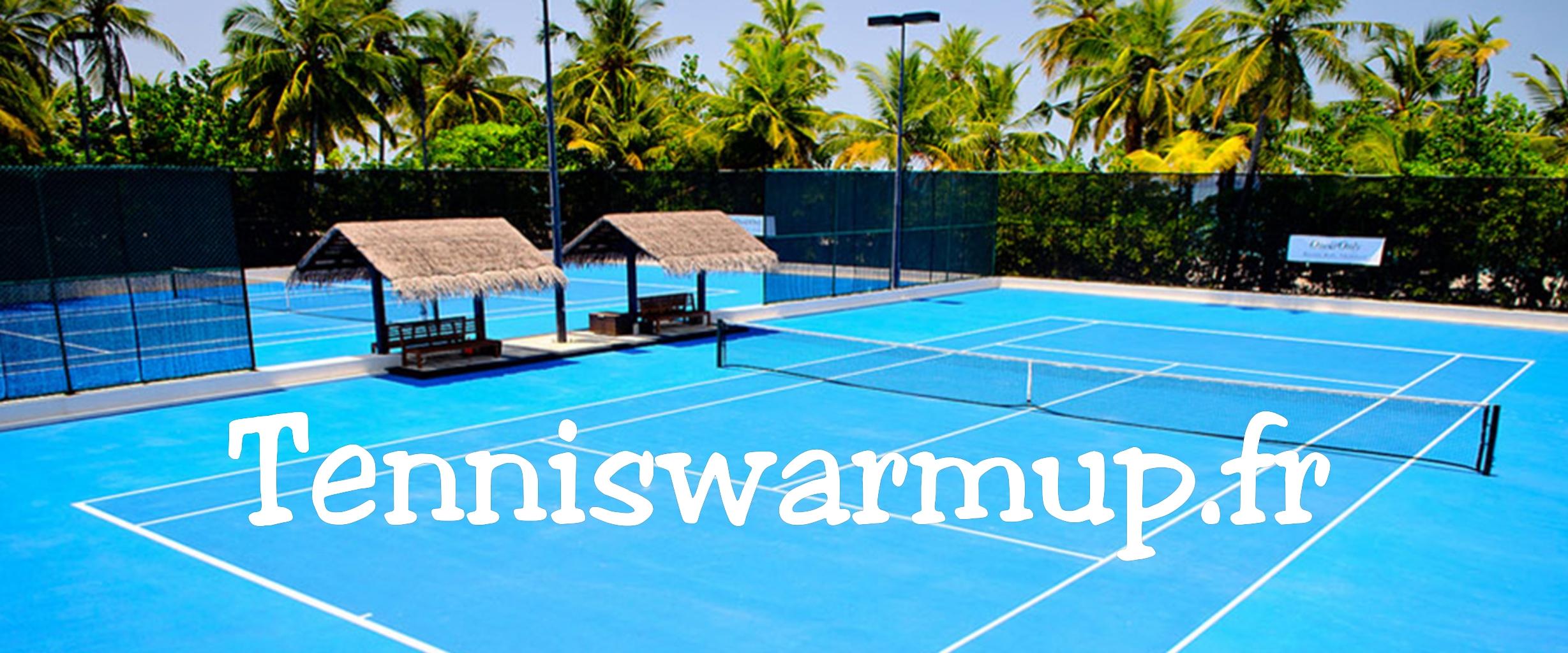 TennisWarmUp.fr